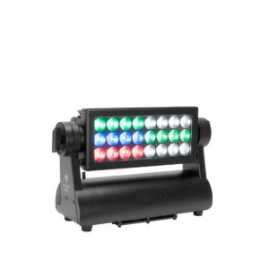 Static LED Fixtures
