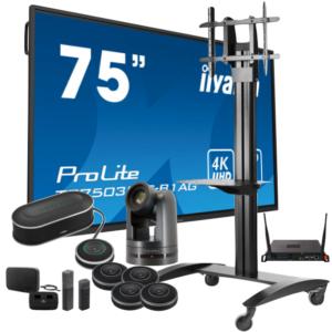 Videokonferenztechnik Sets